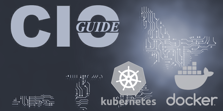 CIO Guide zu Kubernetes - Cloud Transformation Reloaded